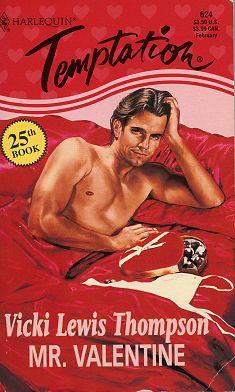 Mr Valentine cover