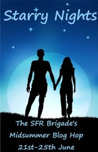 SFR Brigade Summer Blog Hop