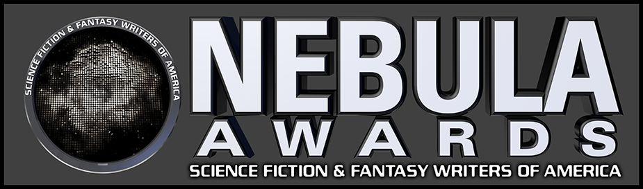 Nebula Award | Ed Hoornaert (Mr  Valentine)
