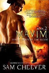 Cheever - Mavim