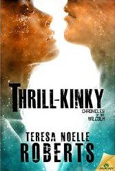 Roberts - Thrill Kinky