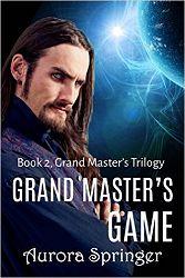 Springer-Grand Masters Game 2