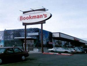 Bookstores-Bookmans1