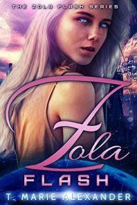 Alexander - Zola Flash