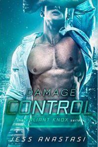 Anastasi - Damage Control