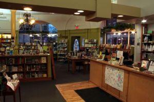 Bookstores - contestb