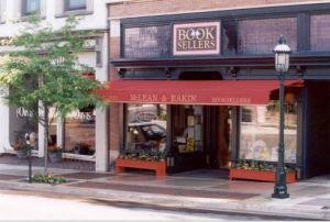 Bookstores - contestc