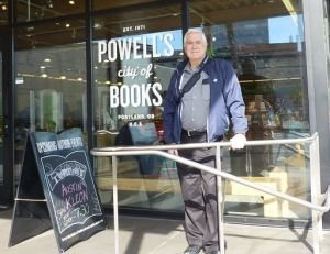 Bookstores - Powells Ed