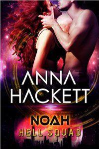 Hackett - Noah