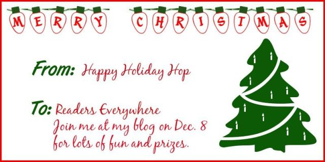 Happy Holiday Hop 2